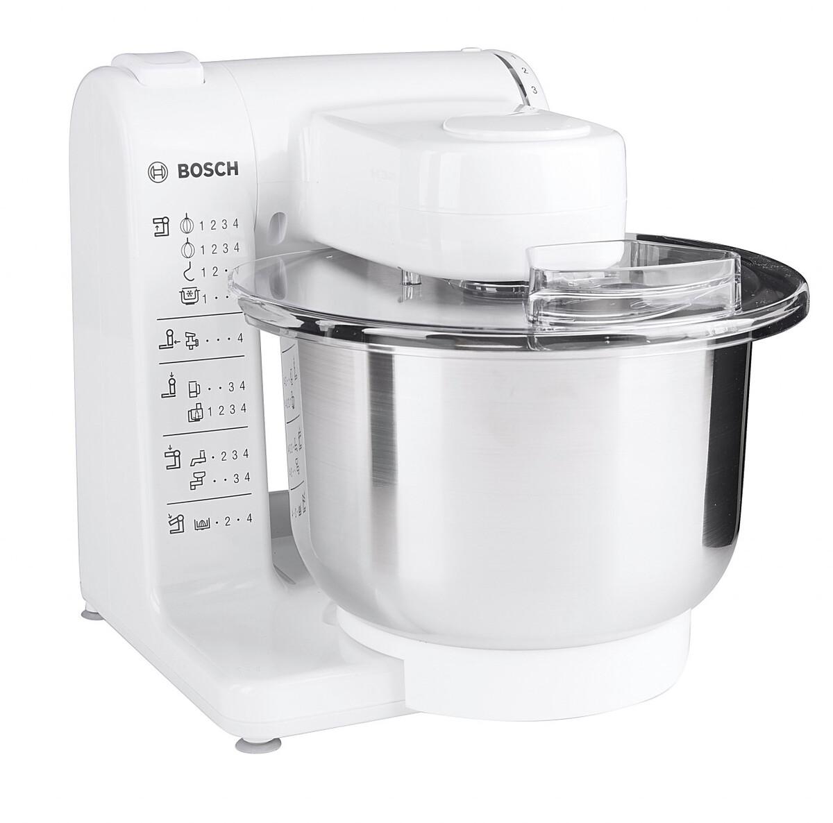 Bild 1 von Bosch Küchenmaschine MUM4410DE