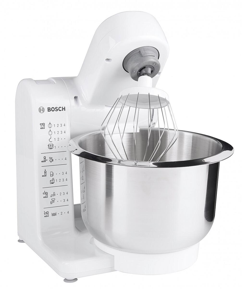 Bild 2 von Bosch Küchenmaschine MUM4410DE