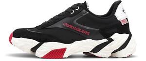 Calvin Klein Jeans, Sneaker Sigma in schwarz, Sneaker für Damen
