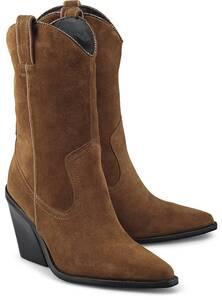 Bronx, Boots Bnew-Kolex in mittelbraun, Boots für Damen