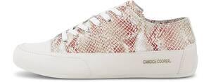 Candice Cooper, Sneaker Rock 01 in python, Sneaker für Damen