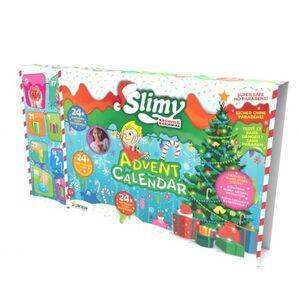 Slimy - Adventskalender - 2020