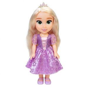 Disney Prinzessin - Spielpuppe Rapunzel - flieder