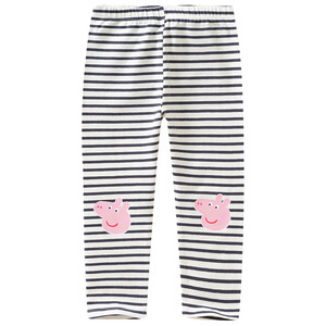 Peppa Pig Leggings im Streifen-Look