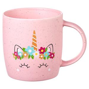 Tasse mit Einhorn-Motiv