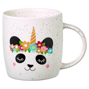 Tasse mit Panda-Motiv