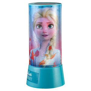 Die Eiskönigin 2 LED-Deckenprojektor
