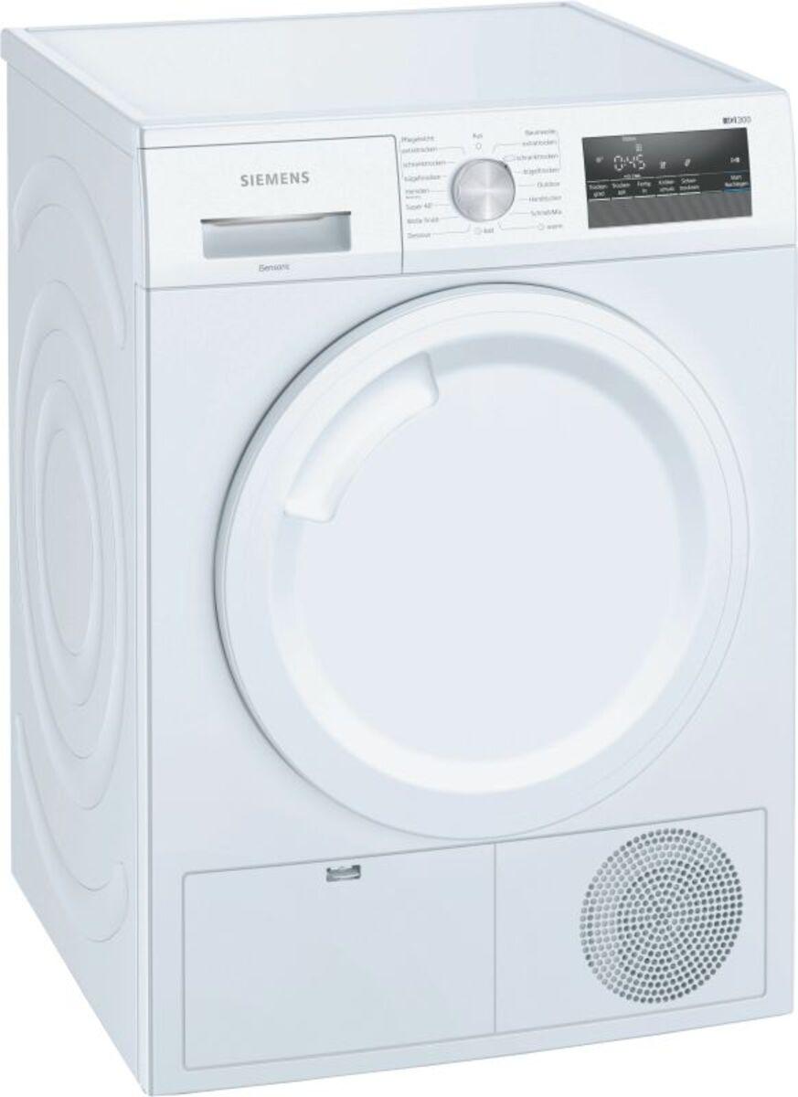 Bild 1 von Siemens WT43HVEP