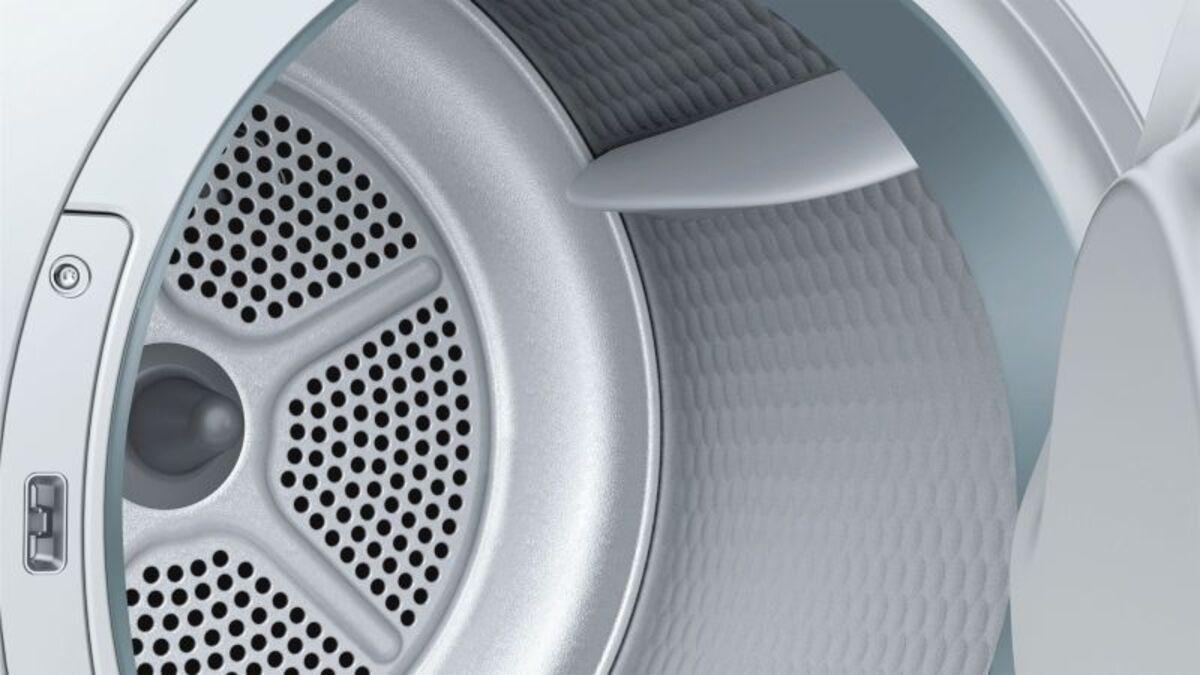 Bild 5 von Siemens WT43HVEP