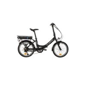 E-Bike/Pedelec Takeaway E100 von Wayscral