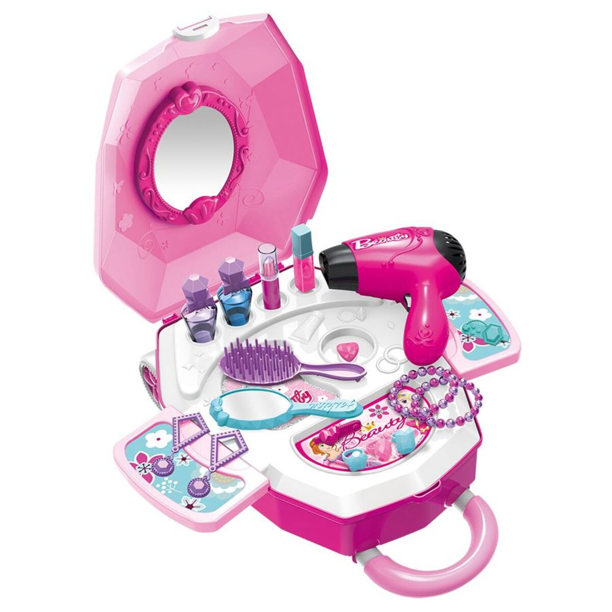 Bild 4 von Kinder-Kosmetiktrolley