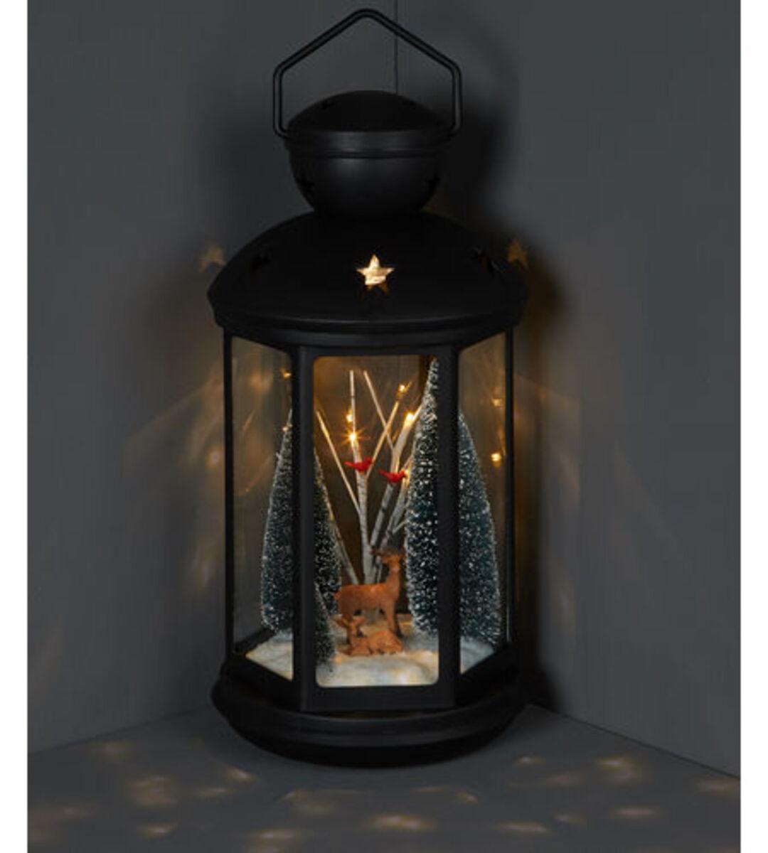 Bild 2 von LED-Laterne