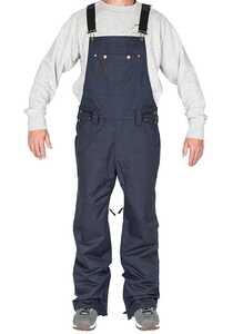L1 Overall - Snowboardhose für Herren - Blau