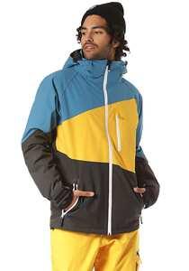 Light Sieben - Snowboardjacke für Herren - Blau