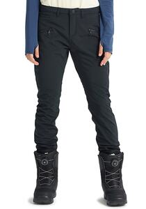 Burton Ivy Under-Boot - Snowboardhose für Damen - Schwarz
