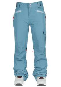 NITRO Cypress - Snowboardhose für Damen - Blau