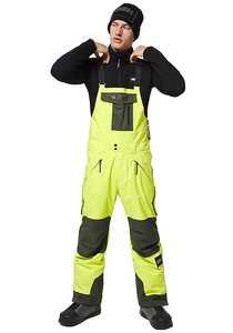 O'Neill Original Bib - Snowboardhose für Herren - Gelb