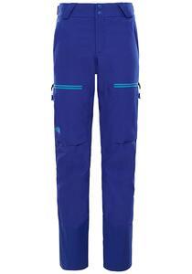 THE NORTH FACE Powder Guide - Outdoorhose für Damen - Blau
