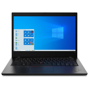 "Lenovo ThinkPad L14 AMD 20U50007GE - 14"" FHD IPS, Ryzen 5 4500U, 8GB RAM, 256GB SSD, Windows 10"