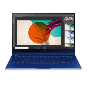 """Samsung Galaxy Book Flex 2-in-1 Royal Blue - 13,3"""" (33,78cm) FHD QLED, i5-1035G4, Intel Iris Plus Grafik, 8GB RAM, 256GB SSD, Windows 10 Home"""