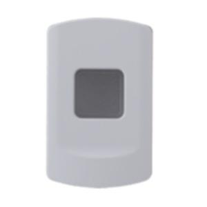 Lupus LUPUSEC Lichtsensor (für XT1 Plus, XT2 Plus und XT3 Zentrale, Heilligkeitssensor, Smart Home)