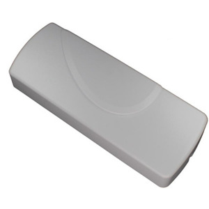 Lupus Electronics LUPUSEC Innensirene für XT1/XT2 (alarmiert mit 104dB, ca. 2 Jahre Batterielaufzeit, Smarthome)
