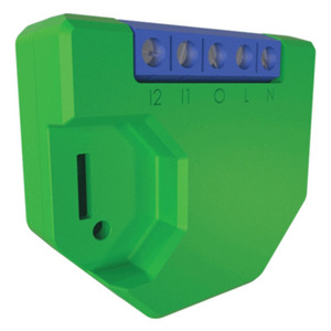 Shelly WiFi-Dimmer 2 X 1