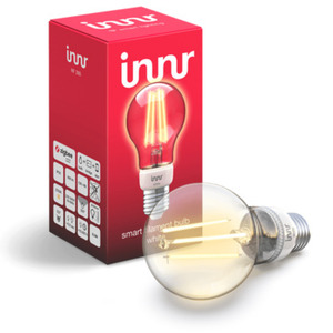 Smart Filament Bulb White E27 Z3.0