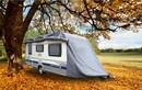 Bild 1 von Diamond Car Wohnwagen / Wohnmobil Schutzhülle L, ca. 610 x 250 x 220 cm