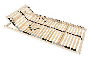 Coemo 7-Zonen-Lattenrost Ergo 120 x 200 cm zerlegt