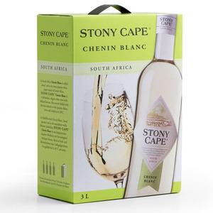 Stony Cape Chenin Blanc Bag in Box 3 Liter