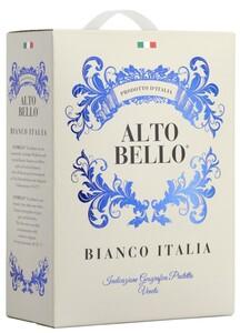 Altobello Bianco IGP Veneto Bag in Box 3 Liter