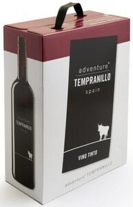 Adventure Tempranillo Bag in Box 3 Liter