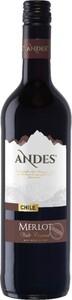 Andes Merlot trocken 0,75l