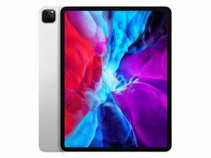 "Apple iPad Pro 12,9"" (2020), mit WiFi & Cellular, 512 GB, silber"