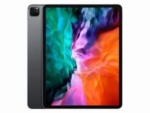 "Apple iPad Pro 12,9"" (2020), mit WiFi 256 GB, space grau"