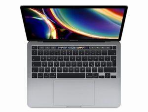 "Apple MacBook Pro 13"" (2020), i7 2,3 GHz, 16 GB RAM, 1 TB SSD, space grau"