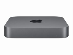Apple Mac mini, 6-Core i7 3200, 32 GB RAM, 1 TB SSD, 2020