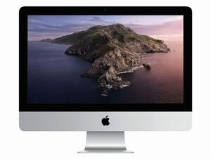 "Apple iMac 21,5"", Dual-Core i5 2,3 GHz, 8 GB RAM, 256 GB SSD"