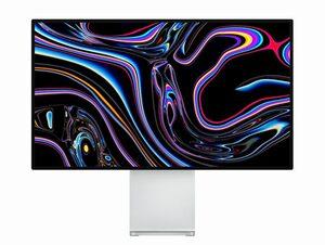 """Apple Pro Display XDR, 32"""" Retina 6K, Auflösung 6.016 x 3.384, Nanotexturglas"""
