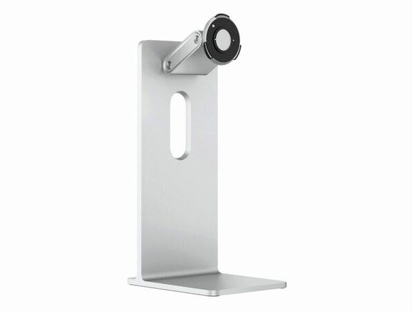 Apple Pro Stand, Displaystandfuß für Apple Pro Display XDR, silber