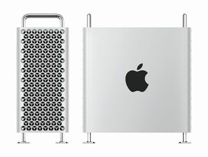 Apple Mac Pro, 3,5 GHz Intel Xeon W 8-Core, 32 GB RAM, 256 GB SSD, 580X, 2019