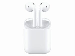 Apple AirPods, 2. Generation, Wireless