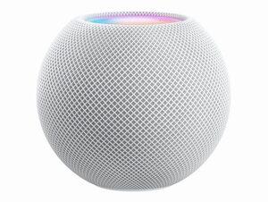 Apple HomePod mini, Lautsprecher, weiß