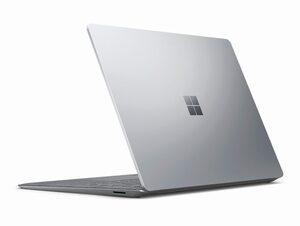 "Microsoft Surface Laptop 3, 13"", i5, 8 GB RAM, 256 GB SSD, platin"