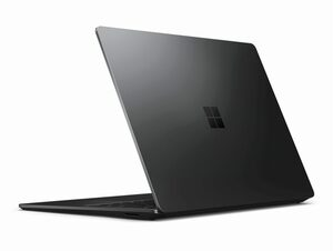 "Microsoft Surface Laptop 3, 15"", Ryzen 5, 8 GB RAM, 256 GB SSD, schwarz"