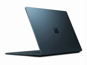 "Microsoft Surface Laptop 3, 13"", i5, 8 GB RAM, 256 GB SSD, kobaltblau"