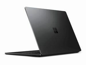 "Microsoft Surface Laptop 3, 13"", i5, 8 GB RAM, 256 GB SSD, schwarz"