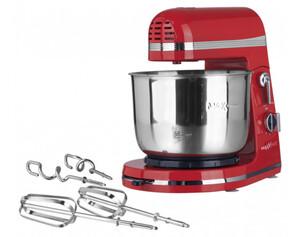 Maxxmee Küchenmaschine 5847 3 Liter rot