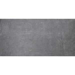Bodenfliese 'fango' betonfarben 30,5 x 61 cm
